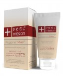 Regener Max Peel Mission  Protective Cover Cream SPF 15