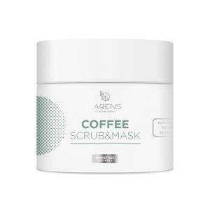 Larens Coffee Scrub & Mask 200 ml