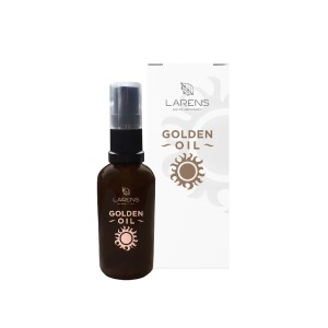 Larens Golden Oil 50 ml