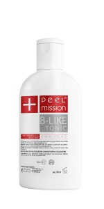 B-like Tonic Peel Mission z kwasem gamma-aminomasłowym 200 ml