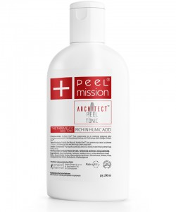 Architect Tonic Peel Mission z kwasami huminowymi 200 ml