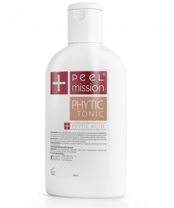 Phytic Tonic Peel Mission z kwasem fitowym 200 ml