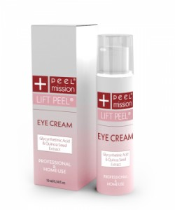 Lift peel eye crem Peel Mission 10 ml