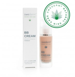 BB Crem Benefit Balance Perfector SPF 15 Swederm 30 ml