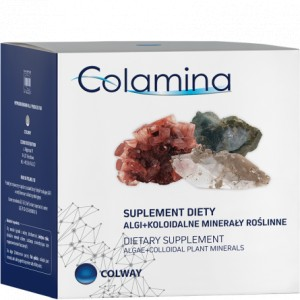 Colamina od Colway